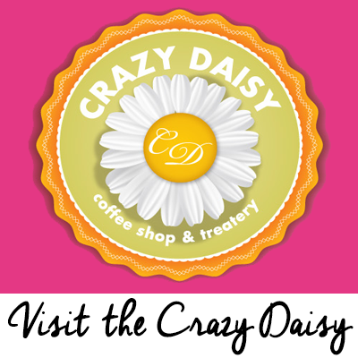 4 Seasons Garden Centre - Crazy Daisy