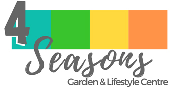 4 Seasons Garden Centre Logo